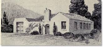 spanish revival homes little guide to 1920s spanish revival homes soulful abode