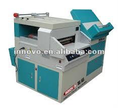 Wedding Albums Printing Multi Function Wedding Photo Album Making Machine 10 In 1 Buy