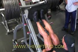 Phil Heath Bench Press Phil Heath The Gift A New Beginning Dvd Review