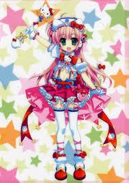 kitty issho zerochan anime image board