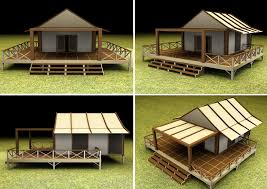 Tent Building Building A Wooden Platform For A Camping Tent Base Google Search