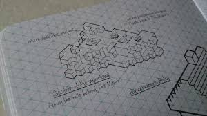 mine drafter a sketching journal for minecraft project ideas