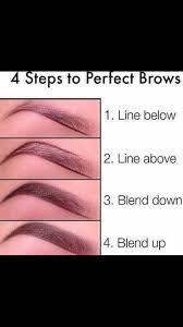 best 25 light eyebrows ideas on pinterest eyeshadow styles