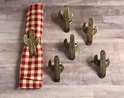 antique cactus ring holder images Brass cactus etsy jpg