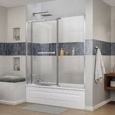 sliding glass shower doors over tub choice image doors design ideas