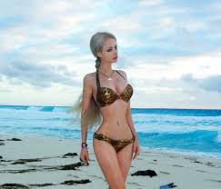 human barbie doll human barbie doll valeria lukyanova page 5 of 6 funk post