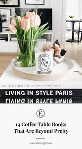 white coffee table books 14 coffee table books that are beyond pretty the everygirl