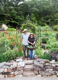 the not so little vegetable garden that could new england today