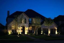 Landscape Lighting Reviews Led Outdoor Landscape Lighting Reviews Stzy Co