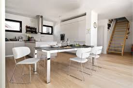 lucido extending central part white calligaris duca extending dining table available in a number