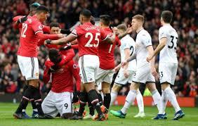 Klasemen Liga Inggris Liga Inggris Empat Klub Teratas Amankan Posisi