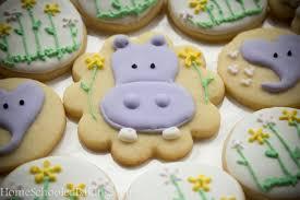 baby shower cookies marta s baby shower cookies home schooled baking