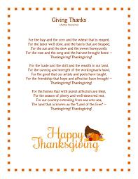 thanksgiving poems thanksgiving blessings