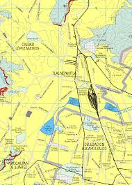 Teotihuacan Mexico Map by Mexico Df Distrito Federal Mexico Map B0 Gif