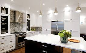 Kitchen Soffit Lighting Cabinet Soffit Kitchen Transitional With Floral Arrangement