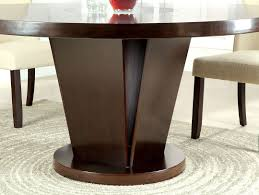 buy furniture of america cm3556t cimma round dining table with