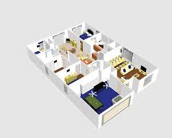 3d floor plan villa southern dunes golf u0026 disney vacation villa in