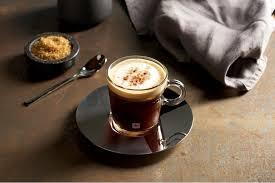 iced espresso macchiato iced lungo macchiato nespresso recipes
