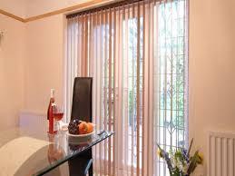 Patio Door Vertical Blinds Home Depot Home Design Decorative Vertical Blinds For Patio Doors At Lowes