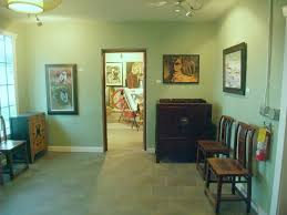interior illusions home images about entrance on reception areas office and