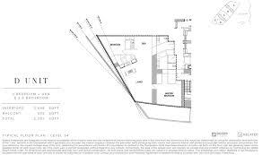 Petronas Towers Floor Plan by Armani Casa Residences Ubillus Luxury Real Estate