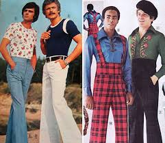 1970s clothing advertisements show decade u0027s cringe worthy fashion