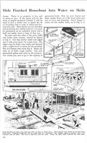 Houseboat Floor Plans coolwater shanty boat page 2 houseboats pinterest boating
