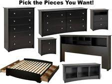 black bedroom furniture set bedroom furniture sets ebay