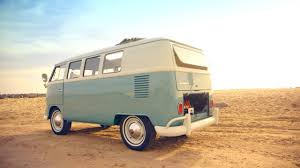 volkswagen minibus electric watch classic volkswagens become beautiful electric cars youtube
