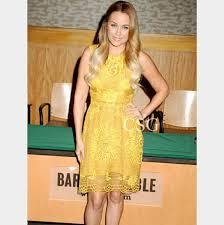 yoana baraschi 70 anthropologie dresses skirts yoana baraschi yellow