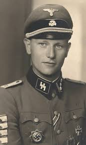 Most Decorated Soldier Of Ww2 Bundesarchive Photos 1933 1945 All Fields Of Wwii Page 363