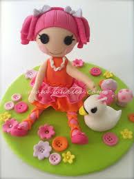 lalaloopsy cake topper birthday cakes wedding cakes cupcakes limassol nicosia