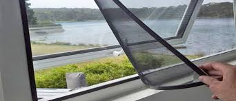 Fly Screens For Awning Windows Freedom Magnetic Fly Screens