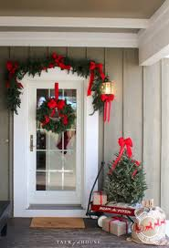 7 front porch decorating ideas for christmas