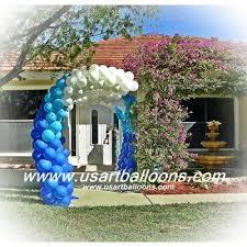 51 best balloon decor service images on pinterest balloon