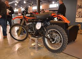 can am motocross bikes yo eddy vintage bike show hammer u0026 tongs