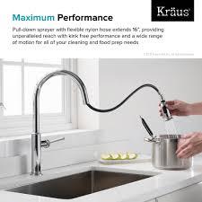 reach kitchen faucet kitchen faucet kraususa com