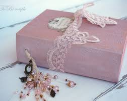Shabby Chic Wedding Guest Book by Etsy Your Place To Buy And Sell All Things Handmade