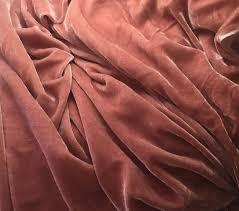 Dusty Curtains Charming Dusty Curtains And Dusty Silk Velvet Fabric
