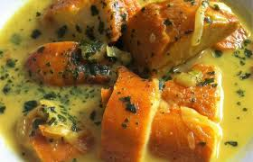 cuisiner haddock curry de haddock au lait de coco recette dukan pp par fanie37