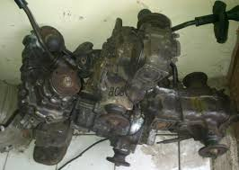 sell transmission transfer case 4 x 4 katana from indonesia by pt