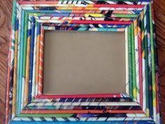 cornici per foto cornici per bambini fai da te cornice colorata le parole