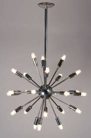20 home design center in nj twenty five arm chrome sputnik