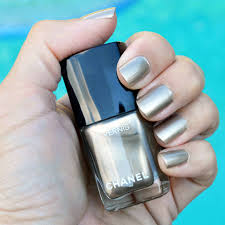 chanel canotier nail polish review bay area fashionista