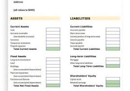 balance spreadsheet microsoft excel accounting templates download