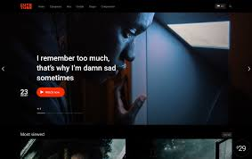 templates for video website 20 highly customizable video website templates 2018 colorlib