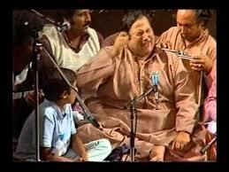 download free mp3 qawwali nusrat fateh ali khan nusrat fateh ali khan qawwal allah hoo allah hoo music ghazals