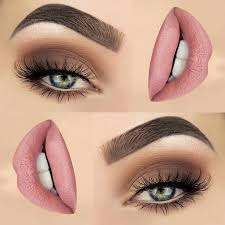 Make Up 6 gorgeous eye lip looks from makeup thang ellie wilde