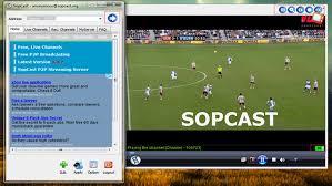 sopcast for android hướng dẫn cài đặt sopcast trên android tv box để xem bóng đá