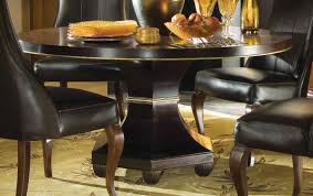 60 inch round dining room table dining room gorgeous dining room decoration using black wood 60